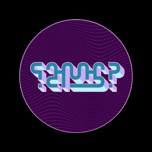 Huh Hash - Candy Rain (2g)