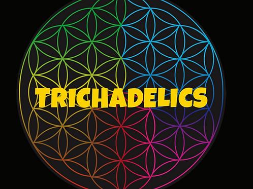 Trichadelics - Peanut Butter Acai 90u (2g)