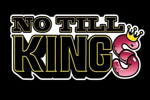 No Till Kings - Mimosa (1/4 oz)