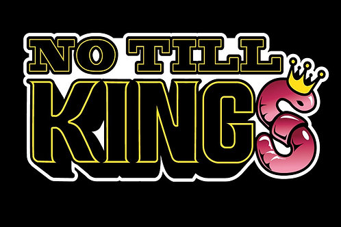 No Till Kings - Mimosa (1/2 oz)