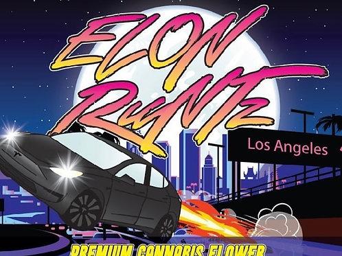 Elon Runtz - 1/2 oz