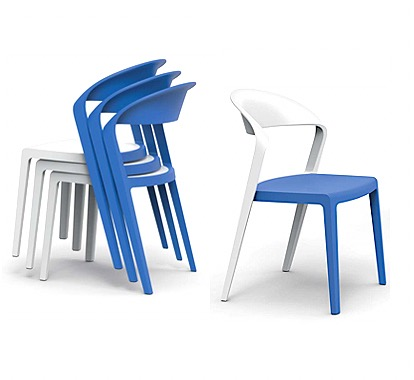 V5 Duo Stacking Chair