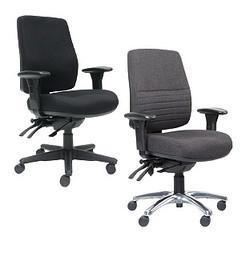Spark Task Chair