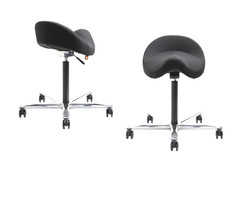 Norj Saddle Chair