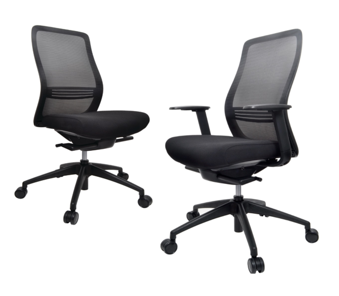 V5 luna task and meeting chair