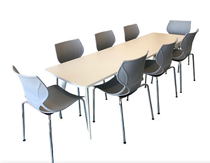 SCHNEIDER Electric. Breakout V12 Grab Chair. VYSTAN. Image is Copyright.