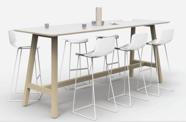 V6 plantation collaboration table. VYSTAN