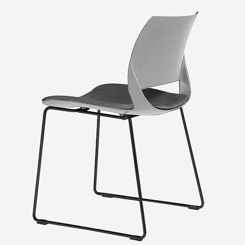 VX JWB Sled Chair
