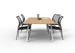 V6 blade table