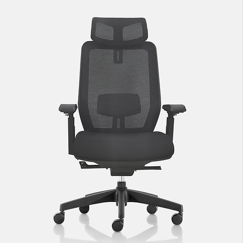 VX Comfy Task 'with neck support'