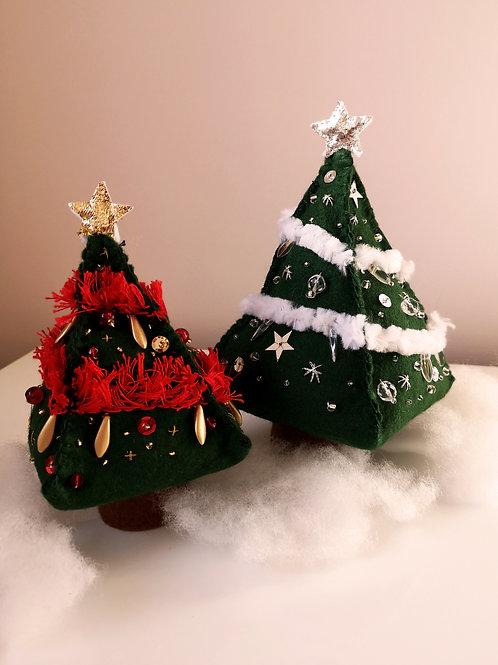 Christmas trees kit