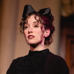 Olivia in Twelfth Night