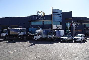 Imdaad LLC