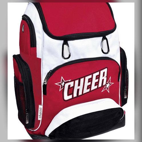 Cheer bookbag (customized)