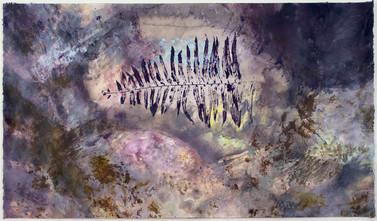 """Sea Grotto Surface"""