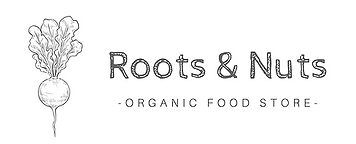 Roots & Nuts Logo