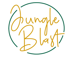 Jungle Blast Logo