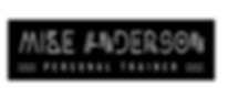 Mike Anderson Logo