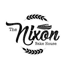 The Nixon Bake House Logo