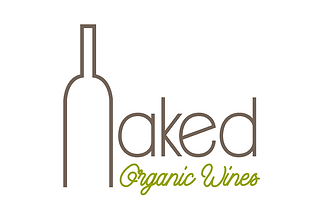 Naked Organic Wines Logo