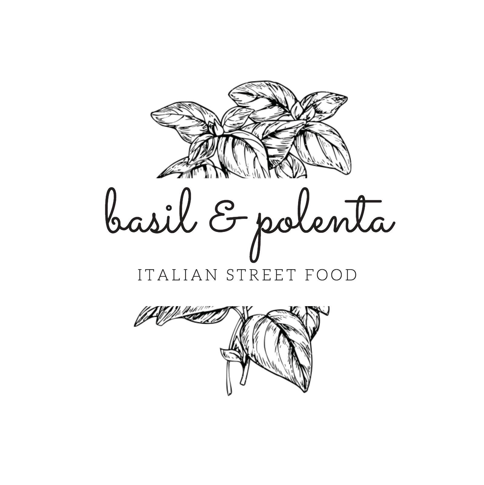 Basil & Polenta