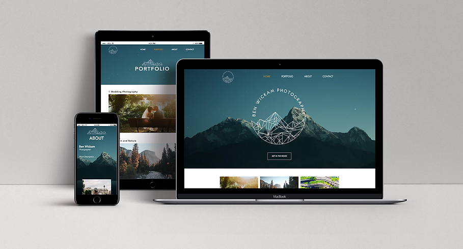 Web-Showcase-Project-Presentation photog