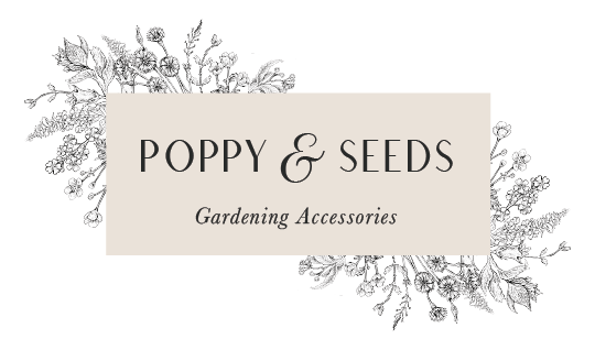 poppy and seeds