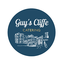 Guy's Cliffe Catering Logo