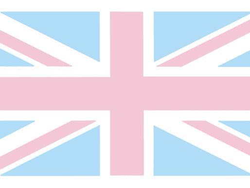 The Brit Factor - fine bone china