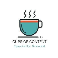 Cups Of Content Logo