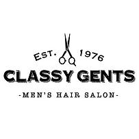 Classy Gents Logo