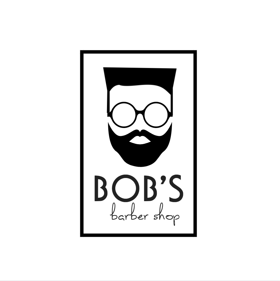 logo Barber shop