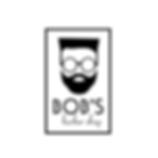 Bob's Barber Shop Logo