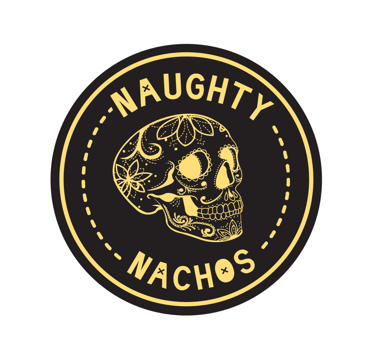 Naughty Nachos