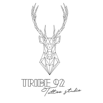 Tribe 92 Logo