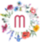 Marsala Flower Bar Logo