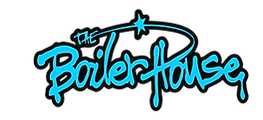 the boiler house logo