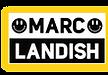 Marc Landish Logo