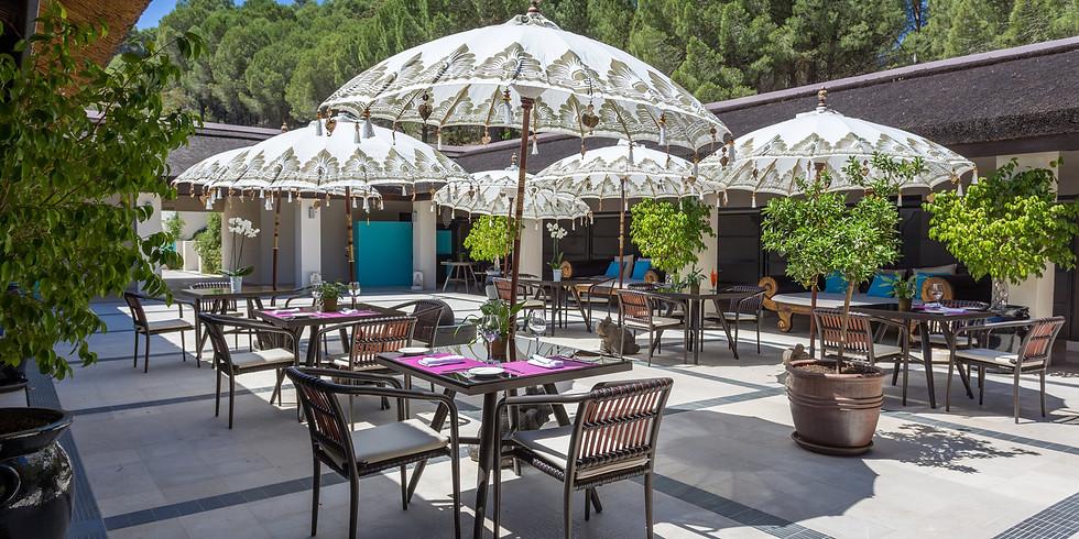 Sanctuary for the Soul Retreat – Shanti-Som, Marbella