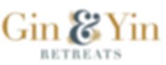 Gin & Yin Retreats Logo