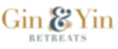 Gin and yin retreats
