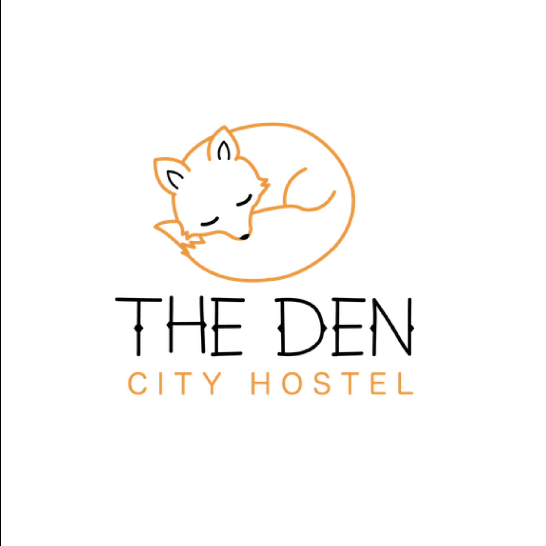 The Den City Hostel