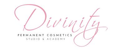 Divinity Permanent Cosmetics Logo