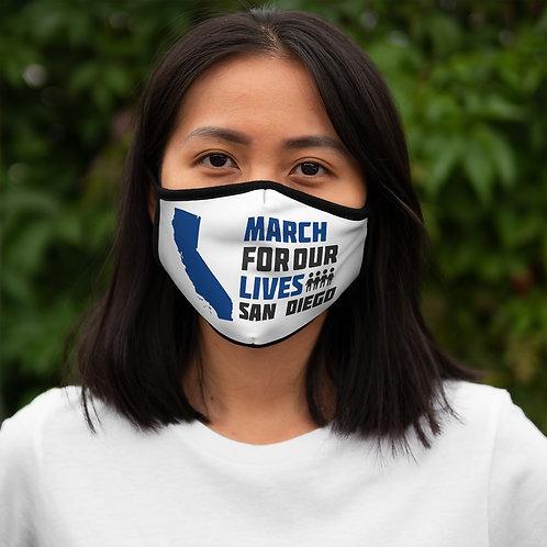 MFOL San Diego Face Mask