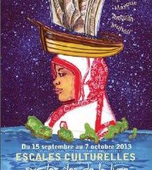 Escales culturelles sur les iles de la Lune