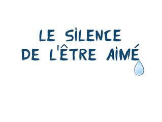 Nouvelle du silence