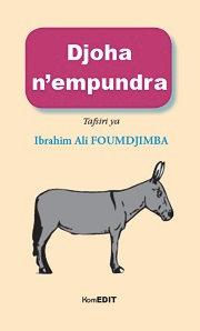 Djoha n'empundra Tafsiri ya - Ibrahim Ali Foumdjimba