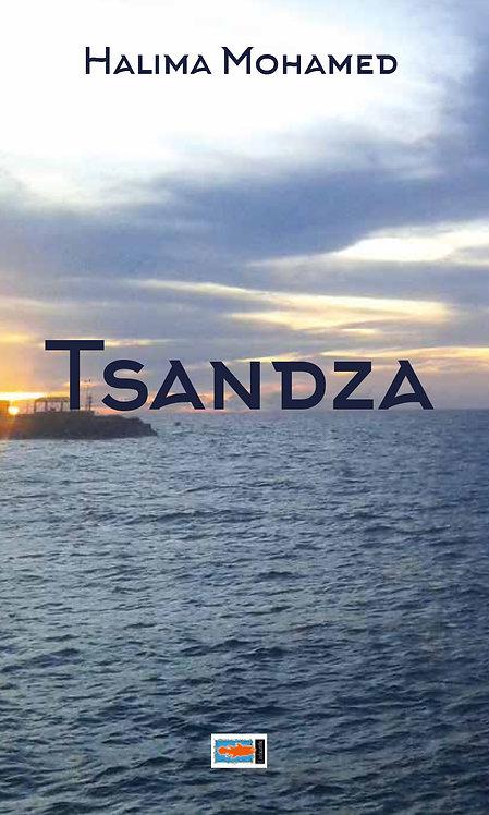 Tsandza - Halima Mohamed