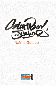 Slam Boy Junior - Naima Guerziz
