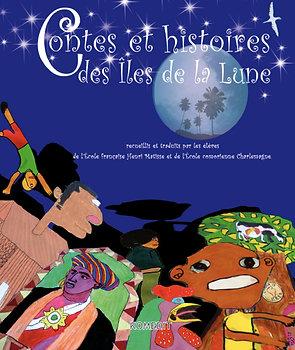 Contes et histoires des îles de la lune